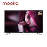 模卡(MOOKA) A6系列 43A6 液晶电视 43英寸 1139元