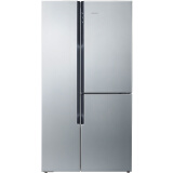 西门子(SIEMENS)569升 变频对开门冰箱 独立零度保鲜 三循环 创新混冷 BCD-569W(KA96FA40TI) 12000元