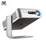 ViewSonic 优派 M1+ 便携式投影机 2099元