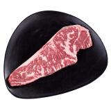天谱乐食 澳洲M5和牛西冷牛排 150g/袋 原切牛肉 进口生鲜 *5件 219.5元(合43.9元/件)