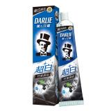 黑人(DARLIE) 超白竹炭牙膏 120g *14件 103元(合 7.36元/件)