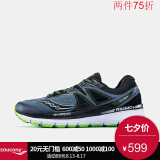 saucony 圣康尼 TRIUMPH ISO 3 S20346-A 男士跑鞋 *2件 848.5元 包邮(合 425元/双,需用 券)
