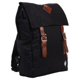 麦斯卡MESUCA 狮普高(SUPER-K)休闲背包双肩包 S64592黑色 29.9元