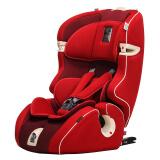 Kiwy 无敌浩克 SLF123 儿童汽车安全座椅 至尊红 990元包邮