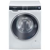 西门子(SIEMENS) 10公斤 洗烘一体变频 滚筒洗衣机 智能除渍 LED显示屏(白色)XQG100-WD14U5600W 7279元