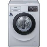 SIEMENS 西门子 WM10L2687W 7公斤 滚筒洗衣机 2249元包邮(双重优惠)