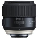 TAMRON 腾龙 SP 35mm F/1.8 Di VC USD 定焦镜头 尼康卡口 2618.18元包邮(需定金6.18元)