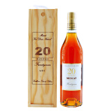 Frontignan 芳蒂娜 麝香20年 VDN天然甜酒 750ml 148元包邮(双重优惠)