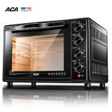 ACA 北美电器 HB45HT 45L电烤箱 *2件+凑单品599元(合299.5元/件) 599.00