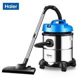 Haier 海尔 HC-T3143A 干湿吹三用 桶式吸尘器378元