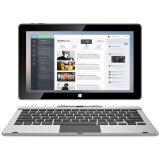 中柏(Jumper)EZpad 6s Pro 11.6英寸二合一平板电脑(Apollo N3450 6G 128G 1920*1080FHD屏)极光银 1379元