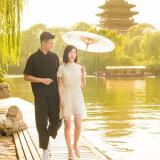 酒店特惠:济南香格里拉大酒店2晚套餐(含双早+双晚+迷你吧+入住礼遇) 2268元/2晚