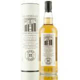 Kilkerran 可蓝 苏格兰单一麦芽威士忌 12年 700ml +凑单品 347元包邮(双重优惠)