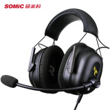 硕美科(SOMIC)G936N指挥官 电竞游戏耳机 免驱7.1声效269元