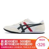 OnitsukaTiger 鬼塚虎 MACHU RACER 1183A 152-200 运动休闲鞋 *2件 582元 包邮(需用 券,合 291元/件)