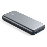 双11预售:ANKER A1362 Hub扩展 PD 移动电源 508元(需70元定金,11.11付尾款)