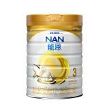 Nestlé 雀巢 能恩 幼儿配方奶粉 3段 900g 折136.3 160.00
