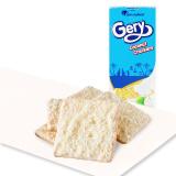 芝莉 饼干蛋糕 印尼进口夹心威化饼干 办公室零食 椰子味 200g *15件 110元(合7.33元/件)