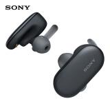 双11预售、历史低价:SONY 索尼 WF-SP900 真无线蓝牙耳机 1599元包邮(需100元定金)