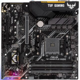 华硕(ASUS) TUF B450M-PLUS GAMING电竞特工 主板(AMD B450/ Socket AM4) 券后 678元
