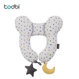 TODBI 婴儿护颈枕头 新款儿童U型枕安全座椅婴儿车用家用婴儿颈枕 98元