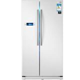 SAMSUNG 三星 RS542NCAEWW/SC 545L 对开门冰箱 2599元