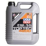 力魔(LIQUI MOLY)顶技4200全合成机油 5W-30 SN/CF级 5L(德国原装进口) 券后 374元