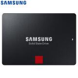 SAMSUNG 三星 860 PRO系列 256G 2.5英寸 SATA-3固态硬盘(MZ-76P256B) 639.00