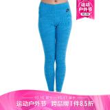 耐克Nike 舒适排汗 女款蓝色长裤 运动休闲系列 . S114.75元