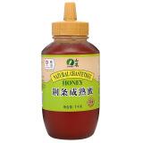 ¥59 中粮 山萃 荆条蜜 蜂蜜 1000g(瓶装)成熟蜜