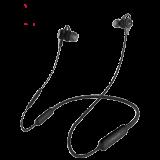 聆耳 NC50 防水防汗 运动健身 无线蓝牙立体声主动降噪耳机/耳麦 炫酷黑 399元