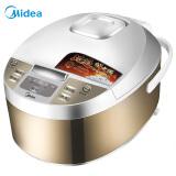 Midea 美的 MB-WFD4015 4L 电饭煲 189元