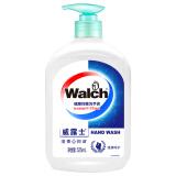 Walch 威露士 健康抑菌 洗手液 健康呵护 525ml 9.8元