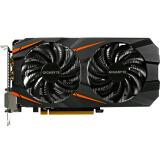 技嘉(GIGABYTE)GeForce GTX 1060 WF2OC 1556-1771MHz/8008MHz 6G/192bit绝地求生/吃鸡显卡 1699元
