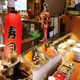 天津香格里拉酒店 双人自助餐 284元/份,可499-25