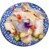 獐子岛 冷冻海螺肉片 120g 袋装 海鲜水产 *22件 272.06元(合12.37元/件)