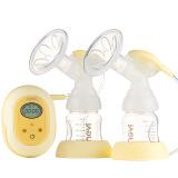 ncvi 新贝 XB-8617-II 双边电动吸奶器 +凑单品 116.46元包邮(双重优惠)