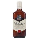 Ballantine's 百龄坛 特醇苏格兰威士忌 500ml *2件 134.3元(合67.15元/件)