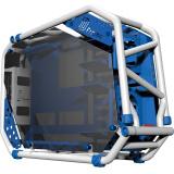 迎广(IN WIN)D-Frame2.0 蓝白 全塔机箱(支持EATX主板/30周年限量版/自带1065W白金全模透光电源) 11250元包邮(满减)