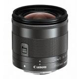 ¥1999 佳能(Canon)EF-M 11-22mm f/ 4-5.6 IS STM 微型可换镜数码相机镜头
