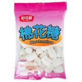 舒可曼 烘焙原料 牛轧糖原料 棉花糖120g 5.9元