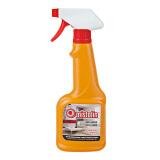 京东PLUS会员:MISTOLIN 实木地板清洁剂 520ml *2件 47元(2件5折后)