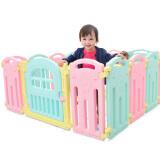 AOLE-HW 澳乐 AL-W16093003 儿童安全护栏 12+2片+澳乐 海洋球 200个 251元包邮(需用券)