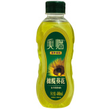 美临 橄榄葵花调和食用油(含 18%特级初榨橄榄油 )400ml *2件 11.04元(合 5.52元/件)