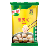 家乐 鹰粟粉玉米淀粉袋装1kg *3件 30.72元(合10.24元/件)