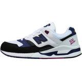 New Balance(NB)M530BW 运动鞋 530男女款 复古鞋情侣鞋 缓冲跑步鞋 旅游鞋 US4.5码37码225MM *3件 775.9元(需用 券,合 258.63元/件)