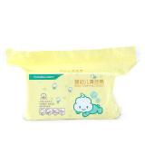 全棉时代婴儿清洁棉宝宝擦拭棉巾 10*13cm 120片/袋28.42元