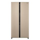 松下(Panasonic) NR-EW57SD1-N 对开门冰箱 570升 5590元