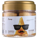 Luxway 乐卡斯 酥饼 芝士味 250g *13件 90.4元(合 6.95元/件)