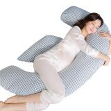 ¥105.5 乐孕孕妇枕头多功能护腰枕